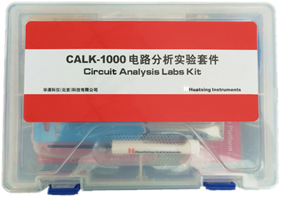 New product: CALK-1000 Circuits Analysis Labs Kit